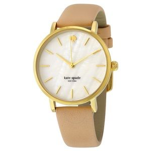 ✨Kate Spade Leather Watch✨